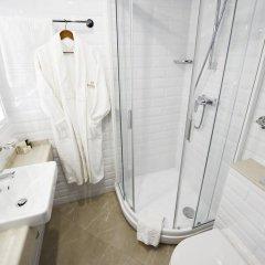 Премьер Отель Русь Киев ванная фото 2