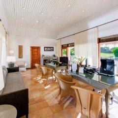Отель Catalonia Punta Cana - Все включено в номере
