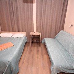 Гостиница Капитал Санкт-Петербург комната для гостей фото 2