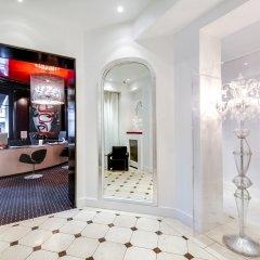 Отель Room Mate Alain интерьер отеля