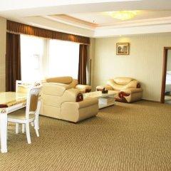 Отель Greentree Eastern Jiangxi Xinyu Yushui Government комната для гостей фото 3