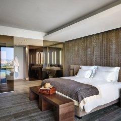 Отель Six Senses Douro Valley Португалия, Ламего - отзывы, цены и фото номеров - забронировать отель Six Senses Douro Valley онлайн комната для гостей фото 4