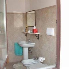 Отель Bed & Breakfast Oasi Италия, Пескара - отзывы, цены и фото номеров - забронировать отель Bed & Breakfast Oasi онлайн ванная