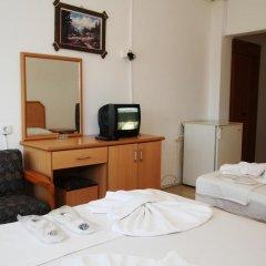Goren Hotel Чешме удобства в номере фото 2