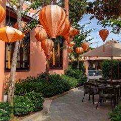 Allegro Hoi An Little Luxury Hotel & Spa Хойан фото 5