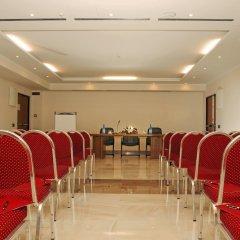 Отель Cardinal St. Peter Рим помещение для мероприятий