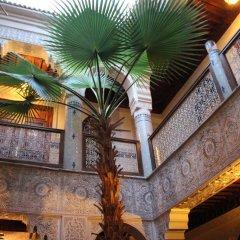 Отель Dar Al Kounouz Марокко, Марракеш - отзывы, цены и фото номеров - забронировать отель Dar Al Kounouz онлайн гостиничный бар