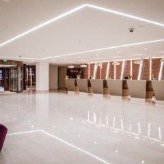 Отель Hilton London Metropole интерьер отеля фото 4