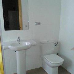Отель Casa del Cigroner Xativa ванная
