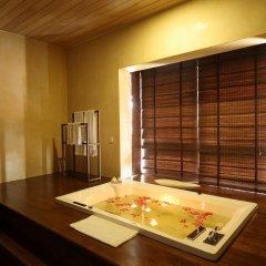 Отель Jetwing Lagoon ванная