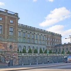 Отель Hotell Skeppsbron Швеция, Стокгольм - отзывы, цены и фото номеров - забронировать отель Hotell Skeppsbron онлайн фото 9