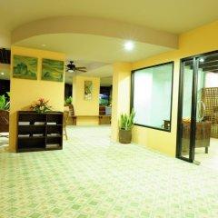 Отель Phra Nang Inn by Vacation Village Таиланд, Ао Нанг - 1 отзыв об отеле, цены и фото номеров - забронировать отель Phra Nang Inn by Vacation Village онлайн помещение для мероприятий фото 2