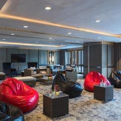 Отель Hua Hin Marriott Resort & Spa интерьер отеля фото 2