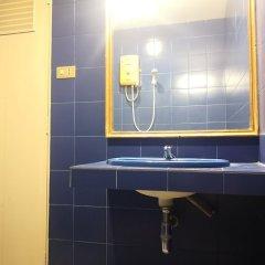 FnB hotel ванная