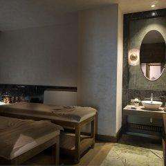 Отель Barut Acanthus & Cennet - All Inclusive спа