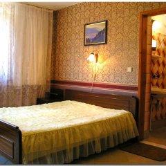 Отель Vila Dionis Балчик комната для гостей