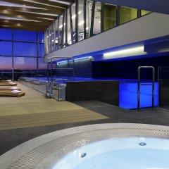 Отель DoubleTree by Hilton Zagreb спа