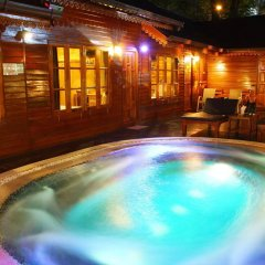 Basaya Beach Hotel & Resort бассейн