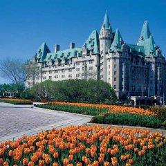 Отель Fairmont Chateau Laurier Канада, Оттава - отзывы, цены и фото номеров - забронировать отель Fairmont Chateau Laurier онлайн фото 4