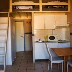 Отель Budget Flats Leuven в номере