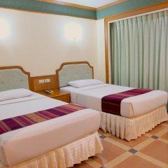 Vieng Thong Hotel комната для гостей фото 2