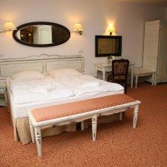 Гостиница Усадьба комната для гостей фото 2