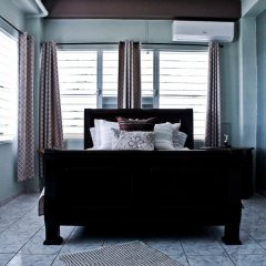 Отель Kassa Wista Azzul - 1&2 Пуэрто-Рико, Ормигерос - отзывы, цены и фото номеров - забронировать отель Kassa Wista Azzul - 1&2 онлайн комната для гостей фото 5