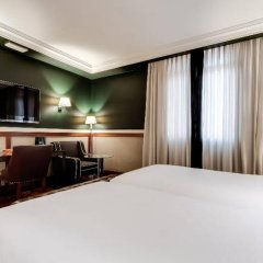 Hotel 1898 удобства в номере