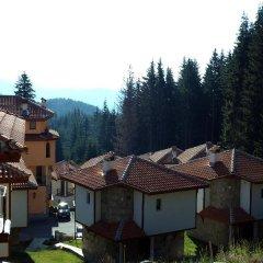 Отель Villas & SPA at Pamporovo Village Пампорово фото 9