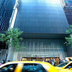 Отель Hyatt Times Square бассейн фото 2