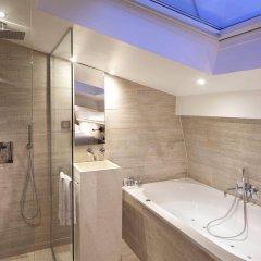 Отель Georgette Франция, Париж - отзывы, цены и фото номеров - забронировать отель Georgette онлайн ванная