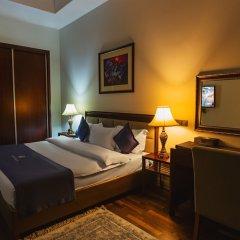 Отель Амбассадор комната для гостей фото 5