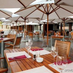 Kempinski Hotel Aqaba гостиничный бар