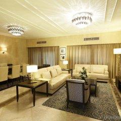 Отель Crowne Plaza Jordan Dead Sea Resort & Spa, an IHG Hotel Иордания, Сваймех - отзывы, цены и фото номеров - забронировать отель Crowne Plaza Jordan Dead Sea Resort & Spa, an IHG Hotel онлайн комната для гостей фото 3