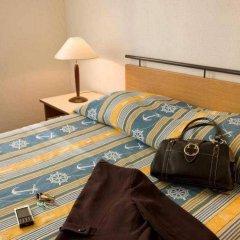 Отель Appart'City Lyon Villeurbanne удобства в номере фото 2