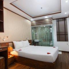 Hotel Bel Ami Hanoi комната для гостей фото 5