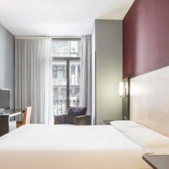 Hotel ILUNION Almirante комната для гостей фото 2