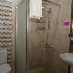 Hersek Otel Турция, Ташкёпрю - отзывы, цены и фото номеров - забронировать отель Hersek Otel онлайн ванная