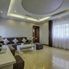 Отель Emerald Hotel Вьетнам, Ханой - отзывы, цены и фото номеров - забронировать отель Emerald Hotel онлайн помещение для мероприятий