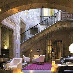 Отель Neri – Relais & Chateaux Испания, Барселона - отзывы, цены и фото номеров - забронировать отель Neri – Relais & Chateaux онлайн комната для гостей