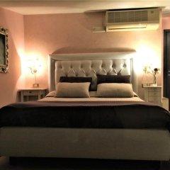 Hotel Scilla комната для гостей фото 2