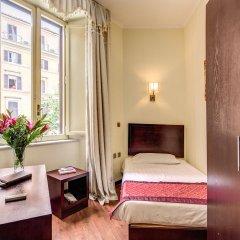 Отель B&B Leoni Di Giada Италия, Рим - отзывы, цены и фото номеров - забронировать отель B&B Leoni Di Giada онлайн удобства в номере