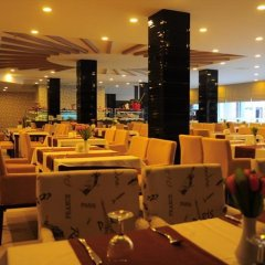 Blue Sky Otel Турция, Кемер - отзывы, цены и фото номеров - забронировать отель Blue Sky Otel онлайн питание фото 2