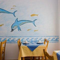 Отель Leta-Santorini Греция, Остров Санторини - отзывы, цены и фото номеров - забронировать отель Leta-Santorini онлайн питание