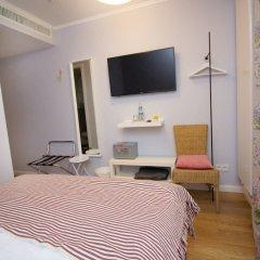das kleine Hotel in München удобства в номере
