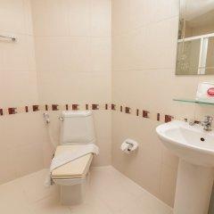 Отель Nida Rooms Nana Soi 3 Night Bazar Бангкок ванная