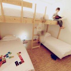 Отель Hall Chiado детские мероприятия