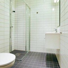 Отель Nordic Host - Kirkegata 19 ванная