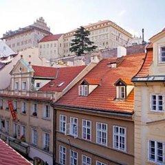 Отель Golden Key Чехия, Прага - отзывы, цены и фото номеров - забронировать отель Golden Key онлайн фото 3