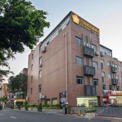 Отель Lan Kwai Fong Garden Hotel Китай, Сямынь - отзывы, цены и фото номеров - забронировать отель Lan Kwai Fong Garden Hotel онлайн городской автобус